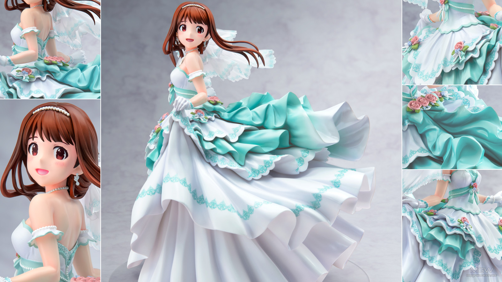Kotoha Tanaka Hanatachi no Shukufuku ver. by AmiAmi from THE iDOLM@STER Million Live!