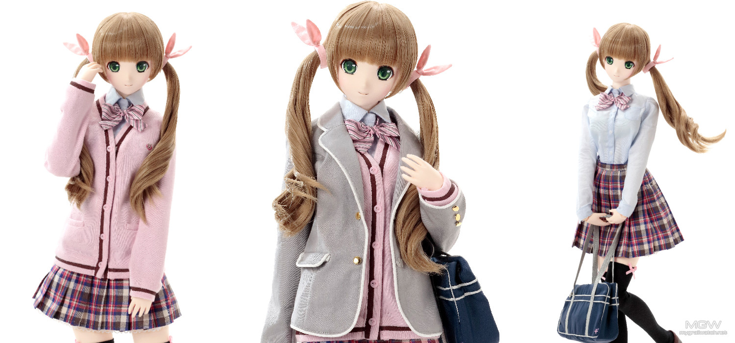 Kureha by AZONE International from Kazuhara Kina School Uniform Collection