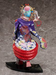 Rem - Oiran Douchuu - by FuRyu from Re:ZERO -Starting Life in Another World - 5