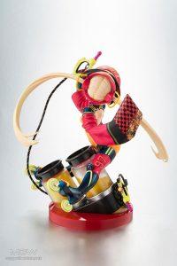 Kuwamizu Mituka by AMAKUNI from DeathBall 4
