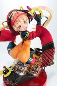 Kuwamizu Mituka by AMAKUNI from DeathBall 6