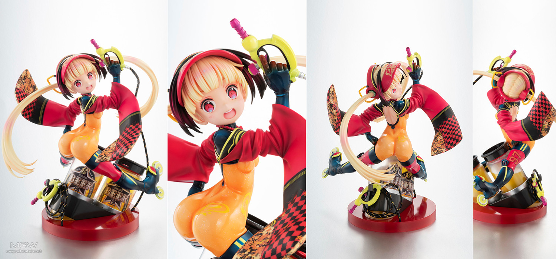 Kuwamizu Mituka by AMAKUNI from DeathBall