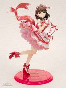 Mayu Sakuma Feel My Heart ver. Pearl Paint Edition by AmiAmi from THE iDOLM@STER CINDERELLA GIRLS 1