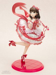 Mayu Sakuma Feel My Heart ver. Pearl Paint Edition by AmiAmi from THE iDOLM@STER CINDERELLA GIRLS 2