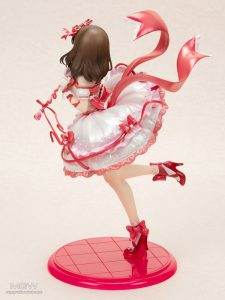Mayu Sakuma Feel My Heart ver. Pearl Paint Edition by AmiAmi from THE iDOLM@STER CINDERELLA GIRLS 3