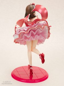 Mayu Sakuma Feel My Heart ver. Pearl Paint Edition by AmiAmi from THE iDOLM@STER CINDERELLA GIRLS 4