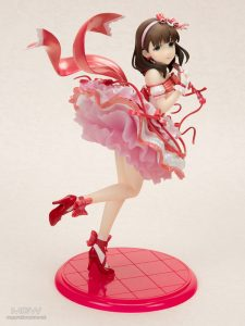 Mayu Sakuma Feel My Heart ver. Pearl Paint Edition by AmiAmi from THE iDOLM@STER CINDERELLA GIRLS 5