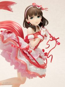 Mayu Sakuma Feel My Heart ver. Pearl Paint Edition by AmiAmi from THE iDOLM@STER CINDERELLA GIRLS 6