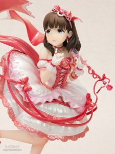 Mayu Sakuma Feel My Heart ver. Pearl Paint Edition by AmiAmi from THE iDOLM@STER CINDERELLA GIRLS 7