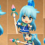 Nendoroid Aqua by Good Smile Company from KonoSuba