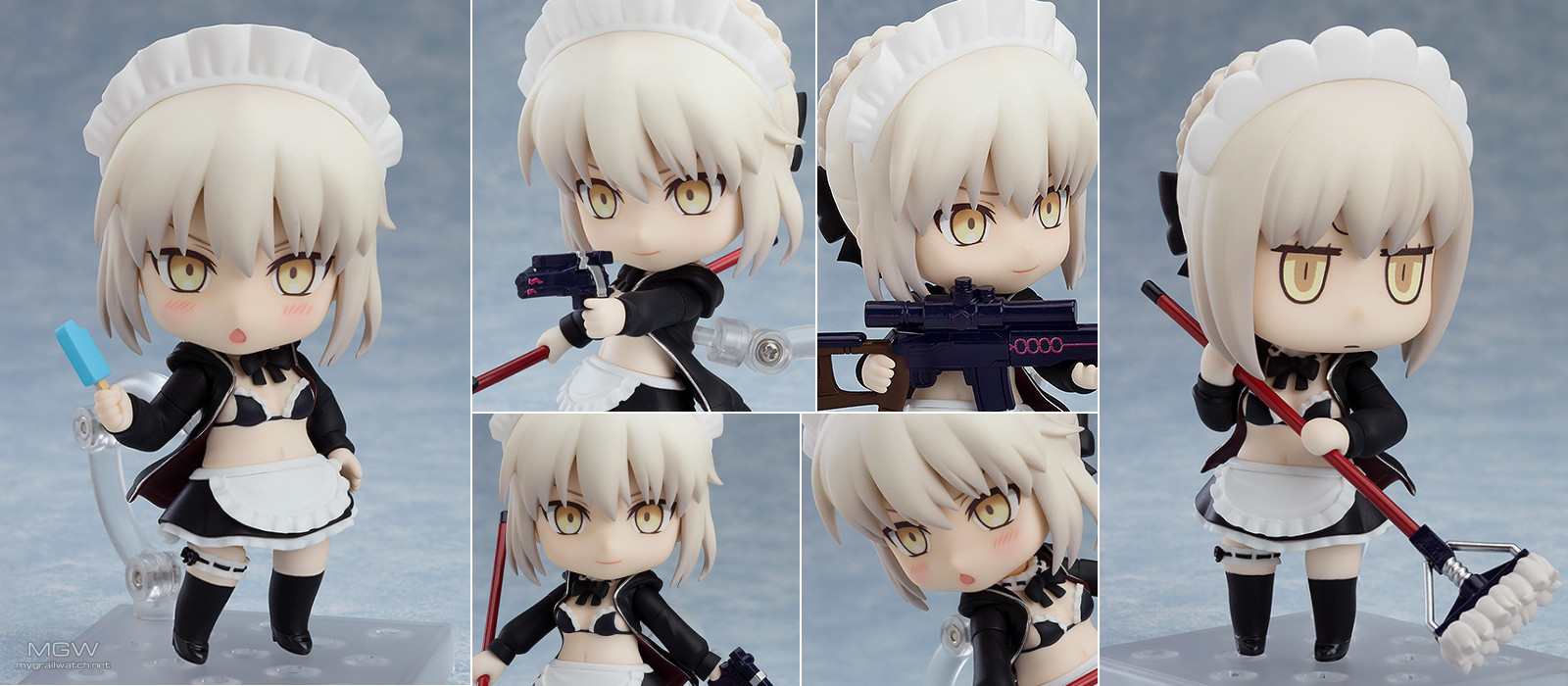 Nendoroid Rider Altria Pendragon Alter by Good Smile Company from Fate Grand Order