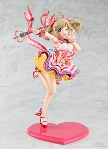 Shin Sato Heart to Heart by AmiAmi from THE iDOLM@STER CINDERELLA GIRLS 1