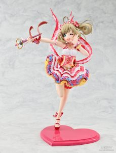 Shin Sato Heart to Heart by AmiAmi from THE iDOLM@STER CINDERELLA GIRLS 4