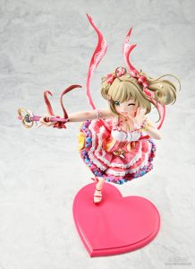 Shin Sato Heart to Heart by AmiAmi from THE iDOLM@STER CINDERELLA GIRLS 5