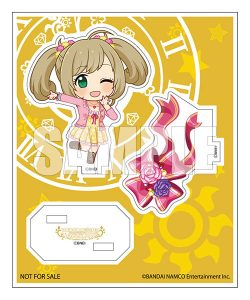 Shin Sato Heart to Heart by AmiAmi from THE iDOLM@STER CINDERELLA GIRLS 7