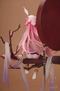 Yae Sakura Cheongsam Stigmata by APEX x miHoYo from Houkai 3rd Yae Sakura Mandarin Gown Ver. 8