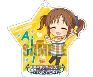 Airi Totoki Princess Bunny After Special Training Ver. by ALUMINA from THE iDOLM@STER CINDERELLA GIRLS 10