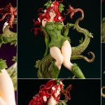 DC Comics Bishoujo Poison Ivy Returns by Kotobukiya