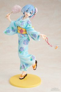 Rem Yukata Ver. Repaint by KADOKAWA from ReZero Starting Life in Another World 3