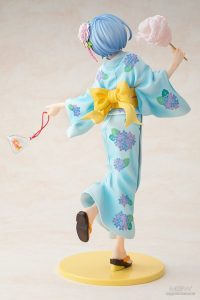 Rem Yukata Ver. Repaint by KADOKAWA from ReZero Starting Life in Another World 4
