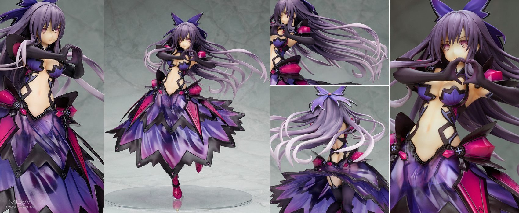 Date A Live Yatogami Tohka Inverse Form ver. by HOBBY STOCK