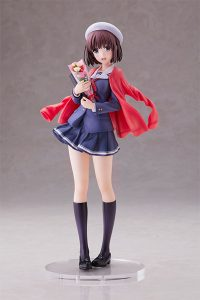 Kato Megumi Graduation ver. by Aniplex from Saekano How to Raise a Boring Girlfriend Fine 1