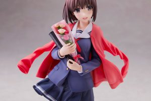 Kato Megumi Graduation ver. by Aniplex from Saekano How to Raise a Boring Girlfriend Fine 10