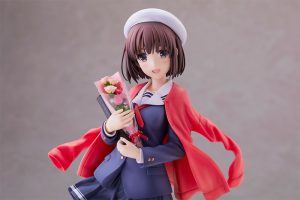 Kato Megumi Graduation ver. by Aniplex from Saekano How to Raise a Boring Girlfriend Fine 11