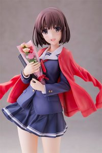 Kato Megumi Graduation ver. by Aniplex from Saekano How to Raise a Boring Girlfriend Fine 13
