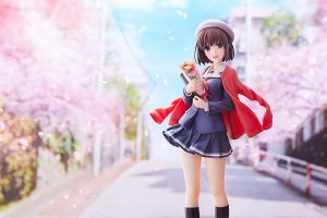 Kato Megumi Graduation ver. by Aniplex from Saekano How to Raise a Boring Girlfriend Fine 14