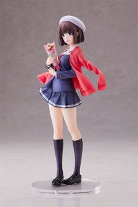 Kato Megumi Graduation ver. by Aniplex from Saekano How to Raise a Boring Girlfriend Fine 2