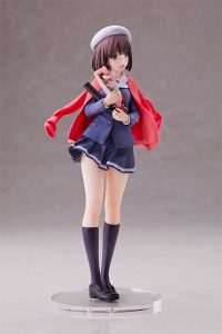 Kato Megumi Graduation ver. by Aniplex from Saekano How to Raise a Boring Girlfriend Fine 3