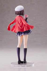 Kato Megumi Graduation ver. by Aniplex from Saekano How to Raise a Boring Girlfriend Fine 4