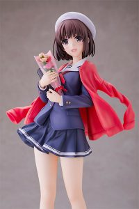 Kato Megumi Graduation ver. by Aniplex from Saekano How to Raise a Boring Girlfriend Fine 5