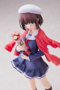 Kato Megumi Graduation ver. by Aniplex from Saekano How to Raise a Boring Girlfriend Fine 7