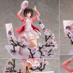 Megumi Kato First Meeting Outfit Ver. by Good Smile Company from Saekano Fine