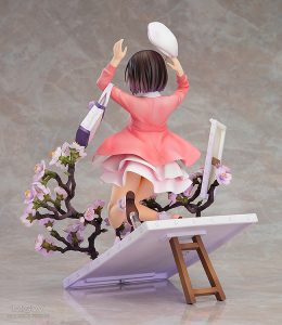 Megumi Kato First Meeting Outfit Ver. by Good Smile Company from Saekano Fine 4