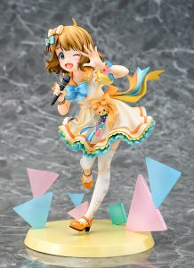 Momoko Suou Precocious Girl Ver. by Phat from THE iDOLM@STER MILLION LIVE 1