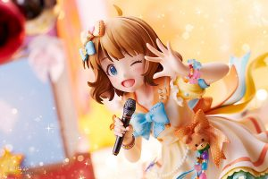 Momoko Suou Precocious Girl Ver. by Phat from THE iDOLM@STER MILLION LIVE 10