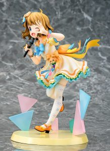 Momoko Suou Precocious Girl Ver. by Phat from THE iDOLM@STER MILLION LIVE 2
