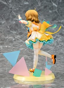 Momoko Suou Precocious Girl Ver. by Phat from THE iDOLM@STER MILLION LIVE 3