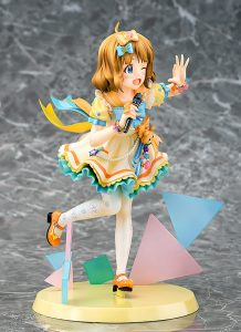 Momoko Suou Precocious Girl Ver. by Phat from THE iDOLM@STER MILLION LIVE 4