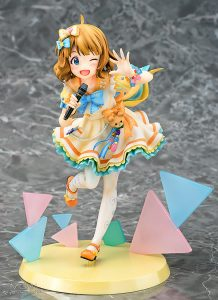 Momoko Suou Precocious Girl Ver. by Phat from THE iDOLM@STER MILLION LIVE 5