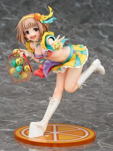 Yuzu Kitami Citron Days by Phat from THE iDOLM@STER CINDERELLA GIRLS 1