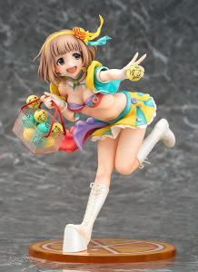 Yuzu Kitami Citron Days by Phat from THE iDOLM@STER CINDERELLA GIRLS 4