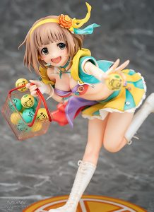 Yuzu Kitami Citron Days by Phat from THE iDOLM@STER CINDERELLA GIRLS 5