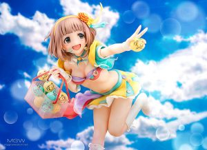 Yuzu Kitami Citron Days by Phat from THE iDOLM@STER CINDERELLA GIRLS 6