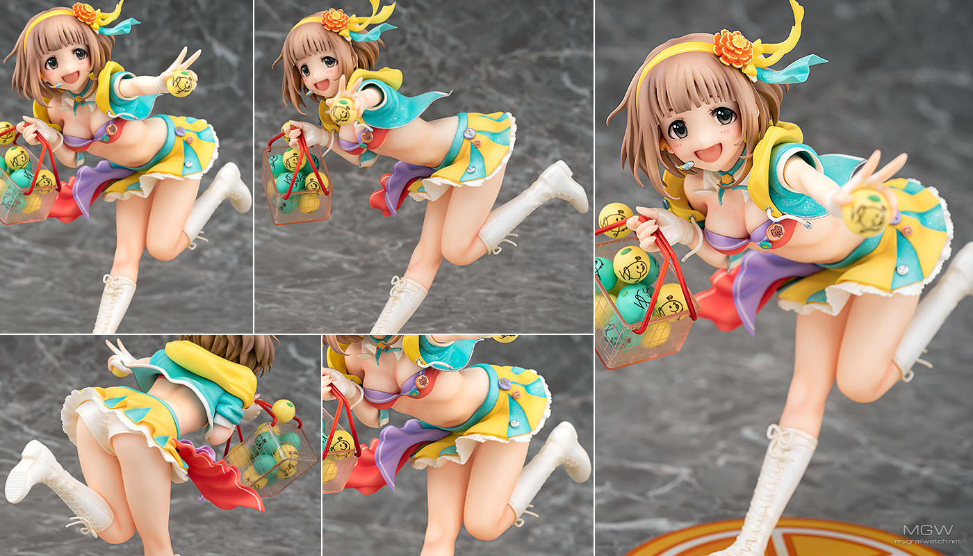 Yuzu Kitami Citron Days by Phat from THE iDOLM@STER CINDERELLA GIRLS