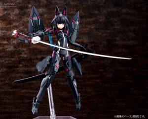 Agatsuma Kaede from Alice Gear Aegis Megami Device 1
