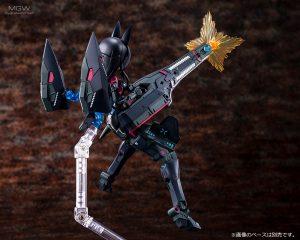 Agatsuma Kaede from Alice Gear Aegis Megami Device 11